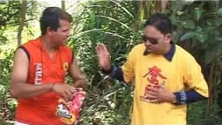 Konkani Comedy - Birthday Chips by Ambe