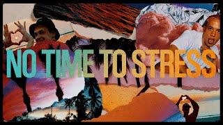 Embody x Iggi Kelly x Louis III - No Time To Stress (Lyric Video) [Ultra Music]