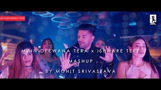 Guru Randhawa: Main Deewana Tera Song | Arjun Patiala |Sachin -Jigar
