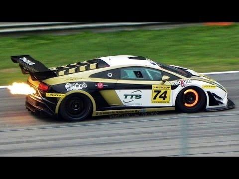 Best Cars Sounds Vol. 5 - Audi S1 Quattro, 917K, Veneno, FXX, F1 V10, C-Elysée WTCC & Many More