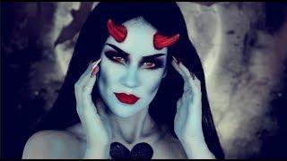 Halloween Look : She Devil