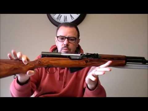 Old gun refurbishment. Should I or shouldn't I.