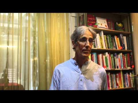 Stephen Sturgess on Yoga Meditation and Kriya Yoga (full version)