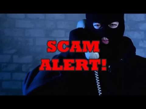 Council Tax Scam Alert