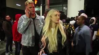 Bachelor In Paradise Star Corinne Olympios Shoots Down DeMario Jackson Dating Rumors