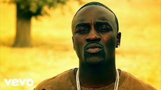 Akon - Pot Of Gold (Official Video)
