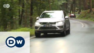 VW RNS 850 Navigations und Infotainment System im Test