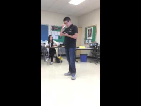 Informative Speech - Brandon Nguyen - Period 4 - Theoretical Physics