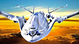 The Future of Airplanes