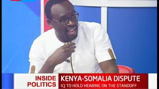 Download Inside Politics: Kenya-Somalia trade threats Video