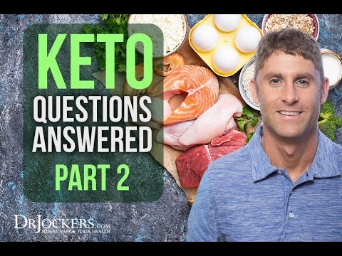 Keto Edge Summit Q & A Part II
