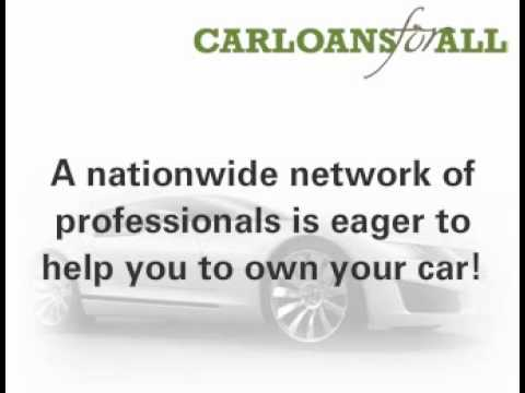 No Credit Car Loans, Low Interest Rate Auto Loans for Bad Credit  No Credit