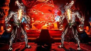 Mortal Kombat X Shinnok Fatalities BOSS Mod Trainer