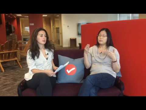 Facebook Live - Tax Tips for Newcomers to Canada