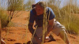 Meet The Venom Hunters: Brian Barczyk & Chewy