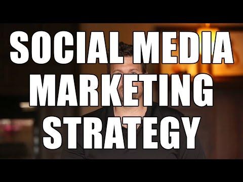 Social Media Marketing Strategy for Lead Generation