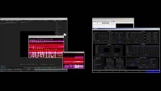 Cathodemer Realtime Synth - Live After Effects Cc2017 As Source