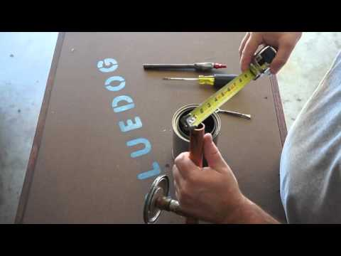 DIY Cheese smoker / Smoke Generator