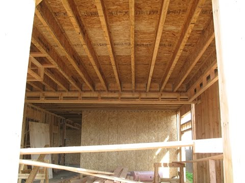 Structural Home Repairs – How To Install Floor Joist Part One