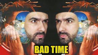 CHE ANNO DI MER*A! - Parodia Good Times - Ghali - Prod. @DusTy