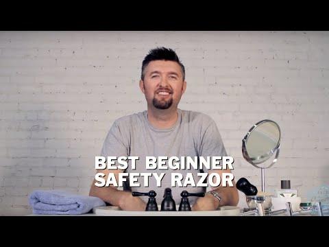 Best Beginner Double Edge Safety Razor Wetshave Showdown