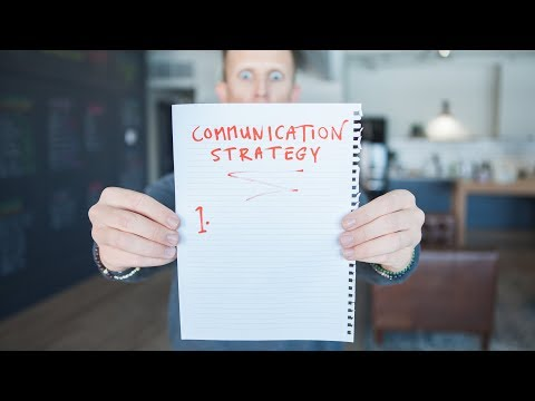 How To Build A Church Communications Plan From Scratch | Pro Church Daily Ep. #031