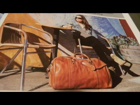 Does Floto Imports Compare to Dooney & Bourke? Part 1- FLOTO