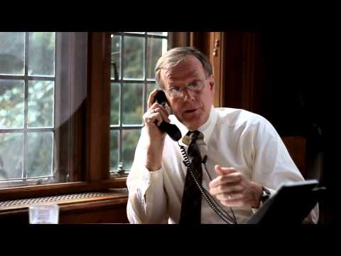 David Powlison - What is idolatry?