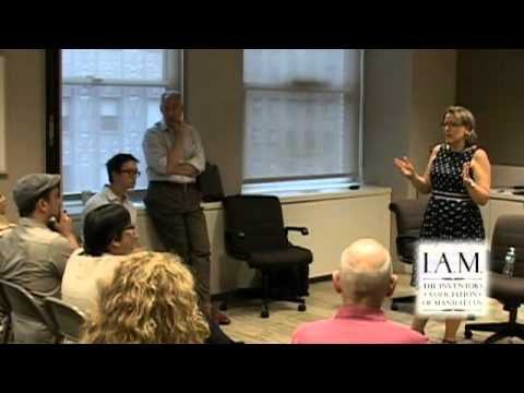 Everything an inventor needs to know about the USPTO. (July 8, 2013)