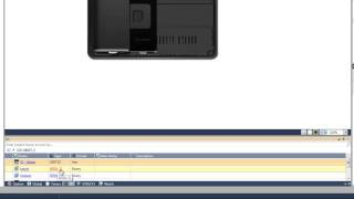 PLC Training: Indexed Data Tabled UniLogic for UniStream by