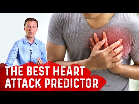 The Best Heart Attack Predictor: Coronary Artery Calcium (CAC) Scoring