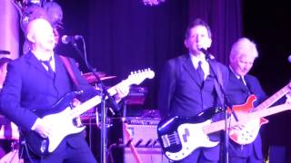 The Searchers - The Rose  - At Warners Sinah Warren 1st January 2014