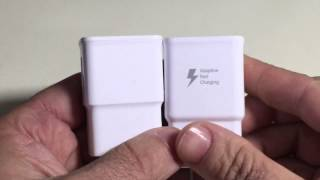 Samsung Galaxy Note 4 Tip:  Quick Charging