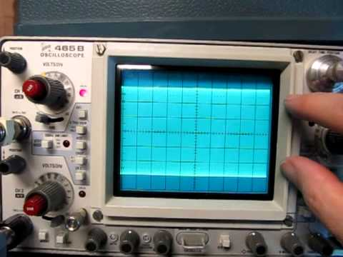 #69: Basics of Analog Oscilloscope Bandwidth