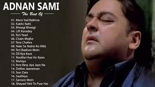 Best Of ADNAN SAMI / Adnan Sami TOP HINDI HEART TOUCHING SONGs - Superhit Album Songs Jukebox