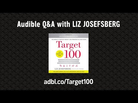 A Conversation with Liz Josefsberg, author of 'Target 100'