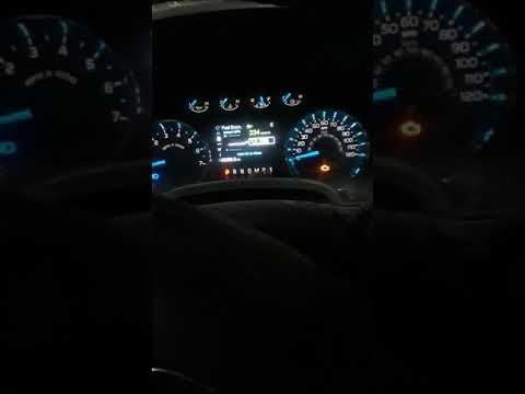 2014 ford f 150 oil light reset