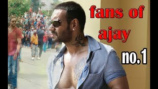 Fans of Ajay devgan : public comment and Answer Ep-1 | Bollywood chaloge