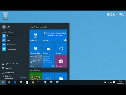 Start Menu And Cortana Not Working In Windows 10 (The Fix)(Method 2)