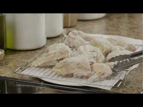 How to Make Southern Fried Chicken