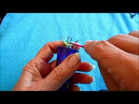 Rubber Band Bracelets - A Tutorial