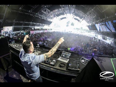 Andrew Bayer Live At Ultra Music Festival Miami 2015 (Full Set)
