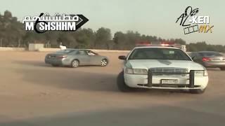 💗 AL-FROSEH STREET ! Saudi Drifting Ձo18 - مشاهده ممتعه • ريمكس هجوله  [Dedication to: AlFroseh]