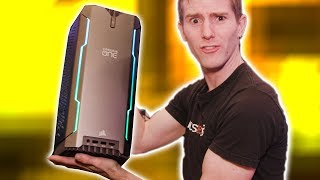This PC is Cooler Than You - Corsair One (Deuce)