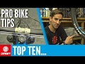 Top 10 Ways To Take Your Mountain Bike To The Next Level
