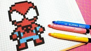 Handmade Pixel Art How To Draw Kawaii Hamburger Pixelart