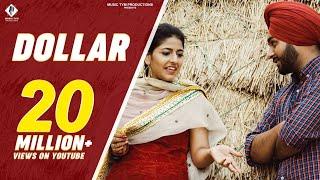 Dollar(Full Song) Simar Gill | New Punjabi Songs 2019 | Music Tym