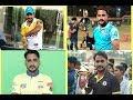 Gayas Shaikh Played Unorthodox Shorts