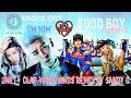 Gd X Taeyang X Top X Mino Good Boy Knock Out I M Him Mashup