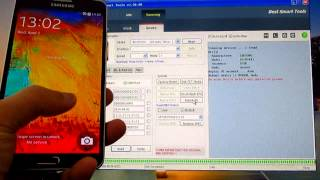 samsung N9005 note 3 baseband solution NO SIGNAL NO SERVICE ALSO FIX